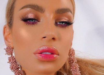 Rose Gold Makeup Ideas That Look Flattering on Everyone