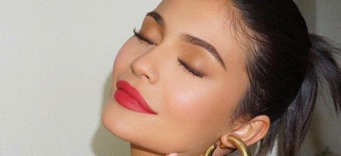 Celebs Are Showing You How To Work A Red Pout In Summer