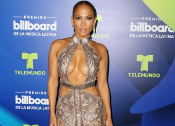 Jennifer Lopez's Riskiest, Sexiest Style Choices