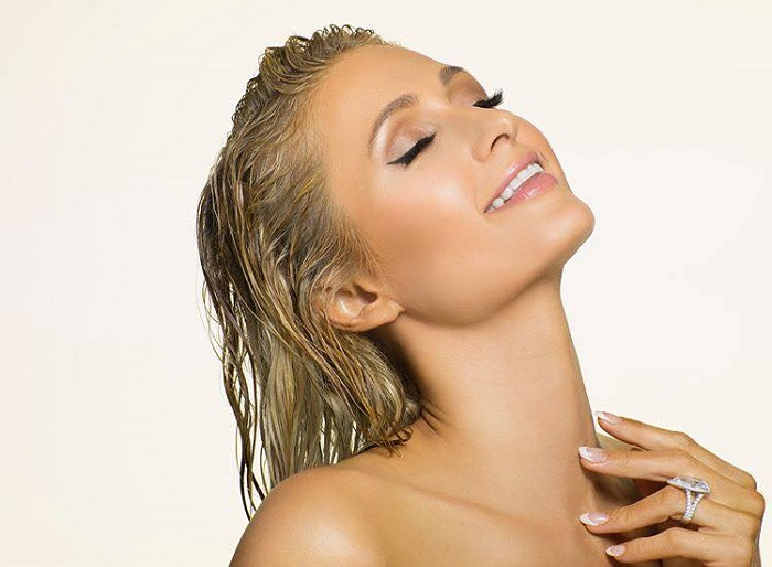Paris Hilton's ProD.N.A. Skincare Line Is Finally Here