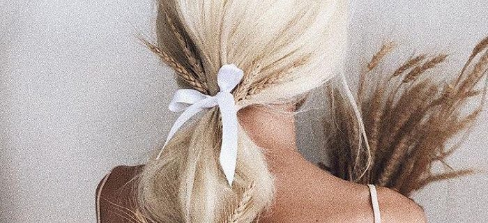 Pretty Ways To Accessorize Your Hair This Season