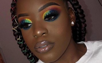 Summer Mood: Tropical Makeup Looks