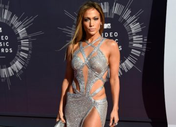 The Hottest Red Carpet Appearances Ever