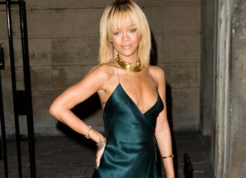 The Sexiest Celebrity Slip Dresses of All Time
