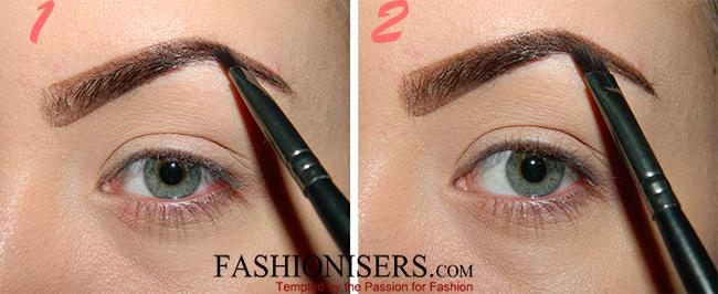 Party Makeup: Pink & Brown Cut Crease Eye Makeup Tutorial