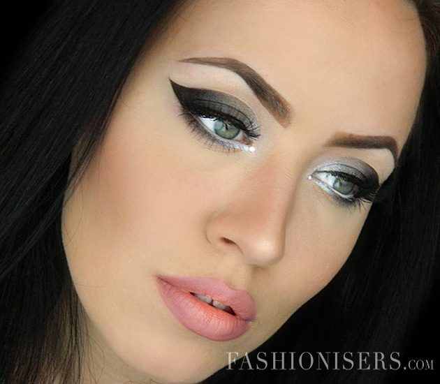 dramatic eye makeup dramatic cat eye makeup mugeek vidalondon 30387
