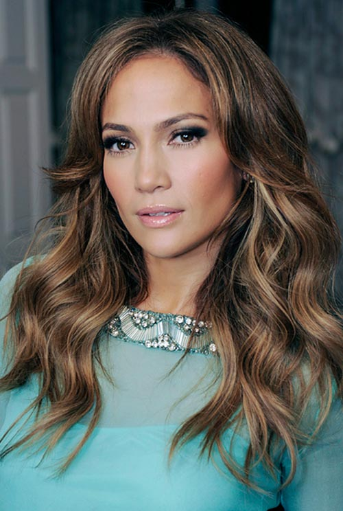 Timeless Hairstyles for Women That Will Never Get Out of Style: Jennifer Lopez
