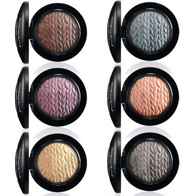 MAC Lightness of Being Winter 2014 Makeup collection