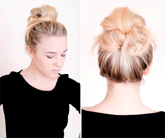 Prime 10 Pretty Hairstyles For Dirty Hair Days Fashionisersc Natural Hairstyles Runnerswayorg