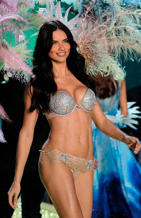 2010: Victoria's Secret Bombshell Fantasy Bra