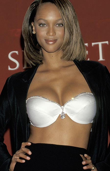 1997: Victoria's Secret Diamond Dream Bra