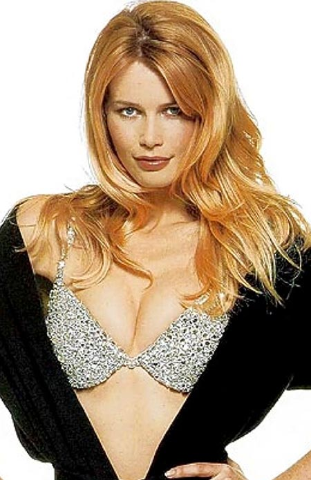 1996: Victoria's Secret Million Dollar Miracle Bra