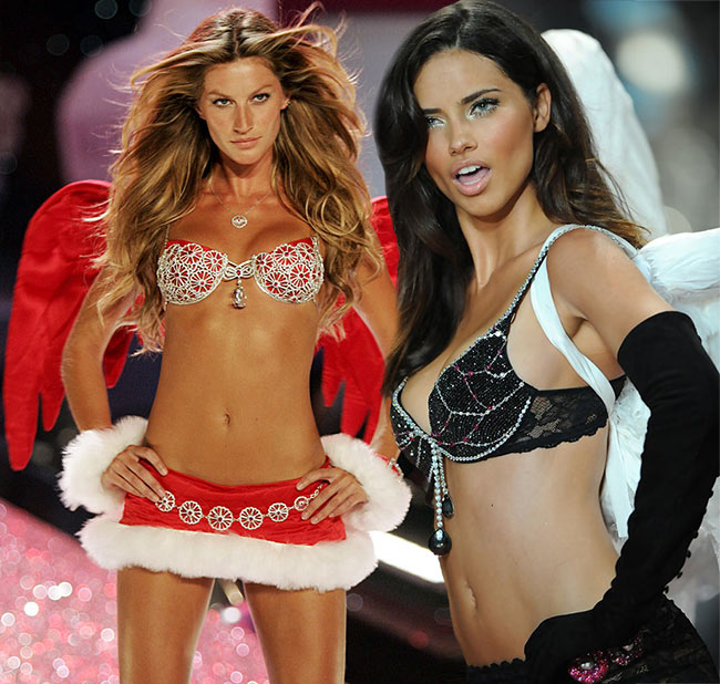 History of the Victoria's Secret Fantasy Bra