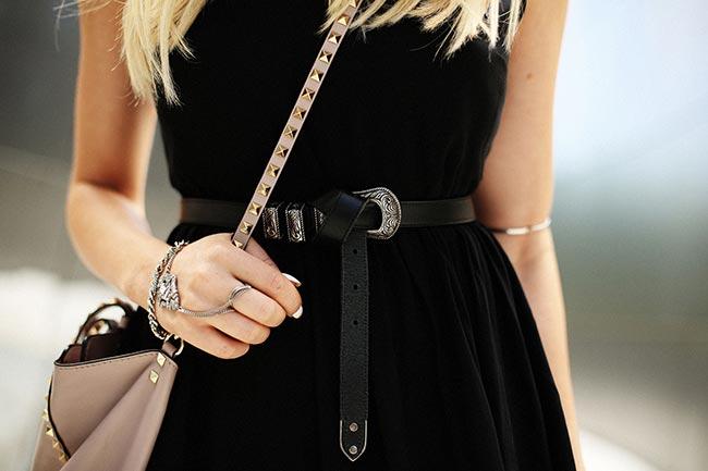 How to Dress Like an It Girl