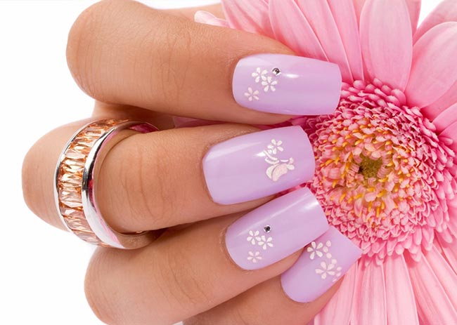 Manicure Mistakes You Should Avoid Making