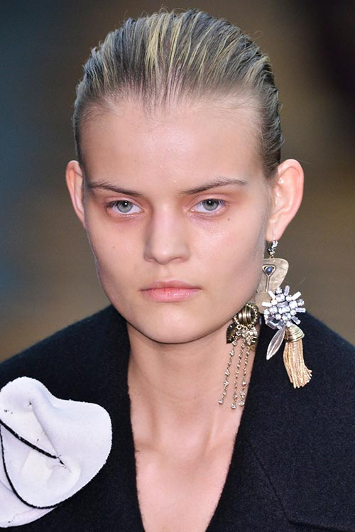 Winter 2014-2015 Fashion Must-Haves: Solo Earring