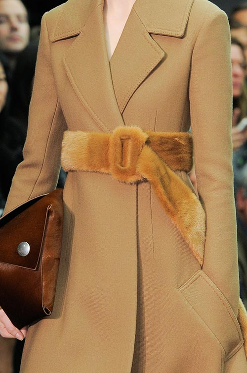 Winter 2014-2015 Fashion Must-Haves: Thick Belt