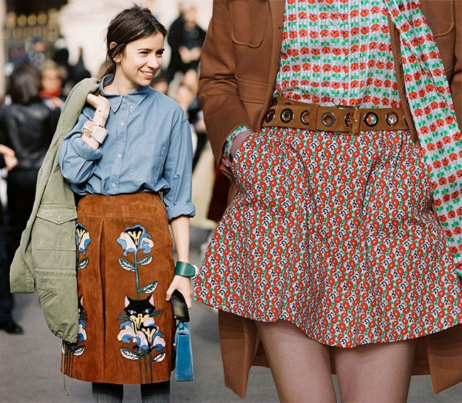 70s Fashion Trend Decoding The Seventies Style Fashionisers C