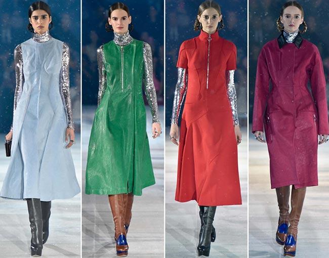 Christian Dior Tokyo Pre-Fall 2015 Collection