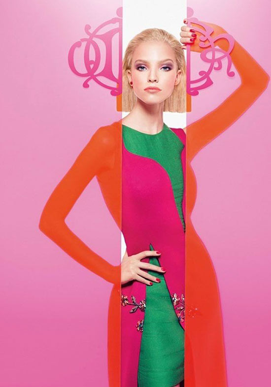 Dior Kingdom of Colors Spring 2015 Makeup Collection