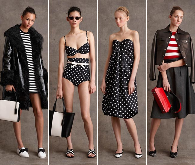 Michael Kors Pre-Fall 2015 Collection