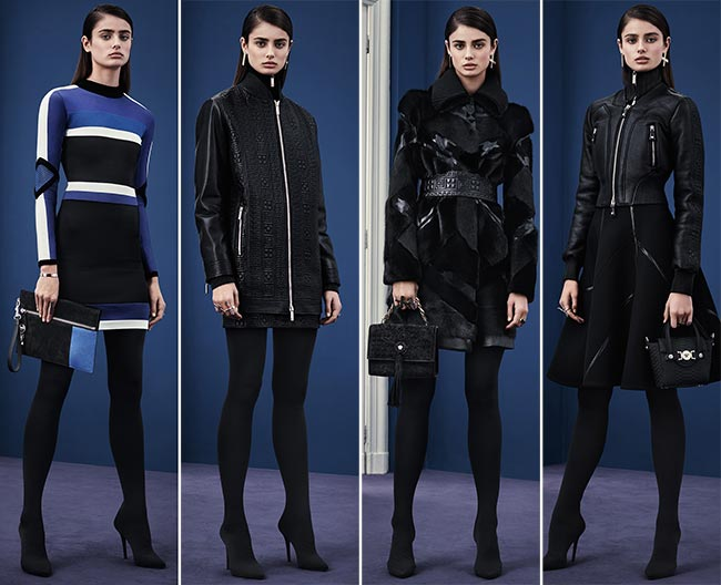 Versace Pre-Fall 2015 Collection