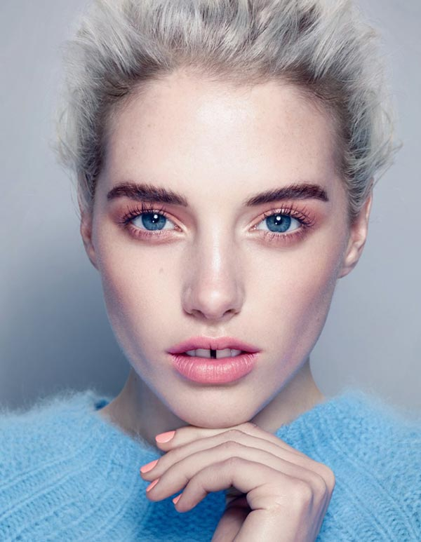 9 Rules of the Perfect Natural Makeup Look