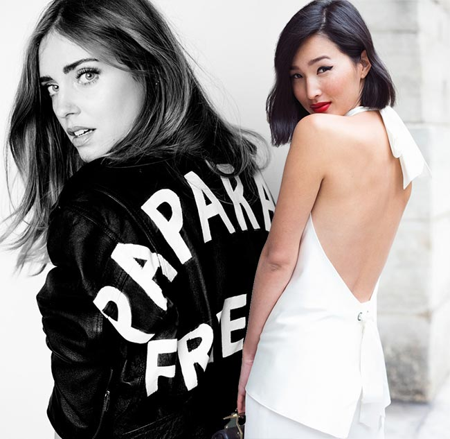 Top 10 Fashion Bloggers of 2014