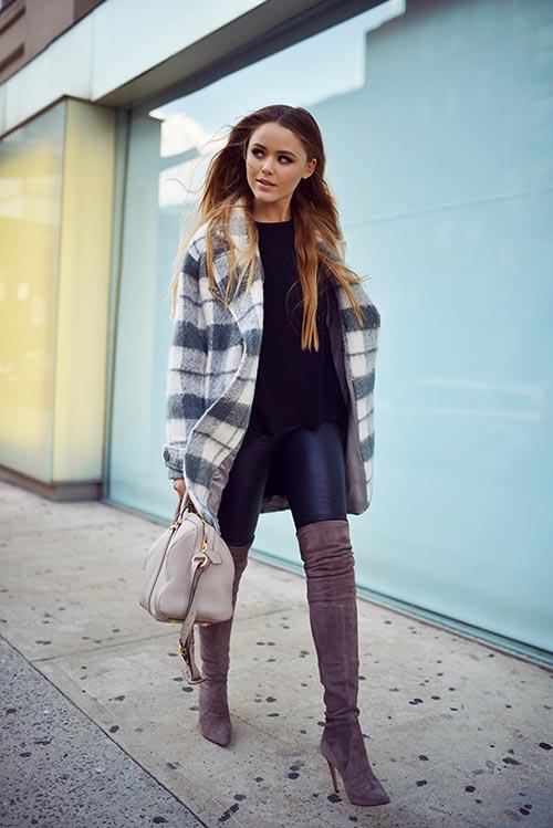 10 Winter Wardrobe Essentials for Women
