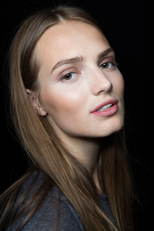 Beauty Trends for 2015: Natural Makeup