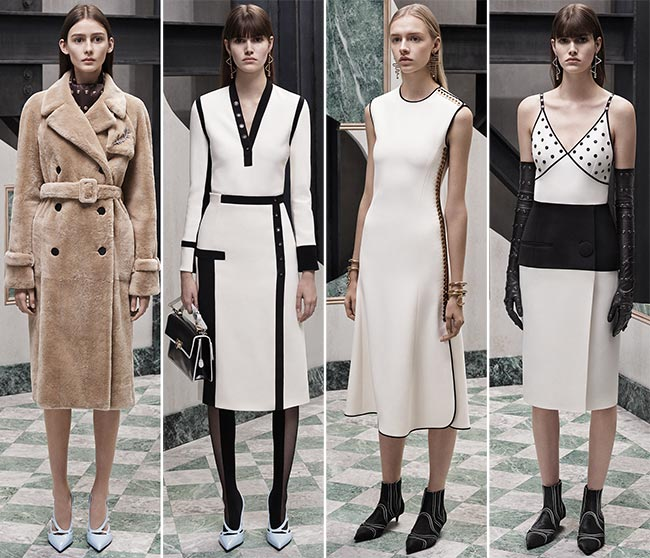 Balenciaga Pre-Fall 2015 Collection