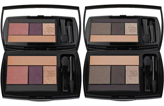 Lancome Bright Eyes Spring 2015 Makeup Collection