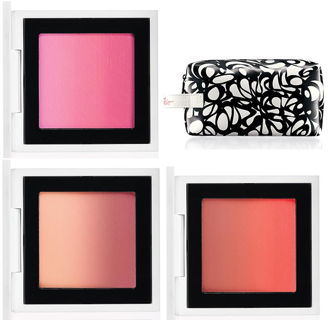 MAC x Isabel and Ruben Toledo Spring 2015 Makeup Collection