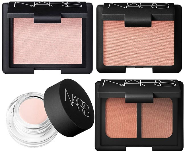 NARS Spring 2015 Makeup Collection