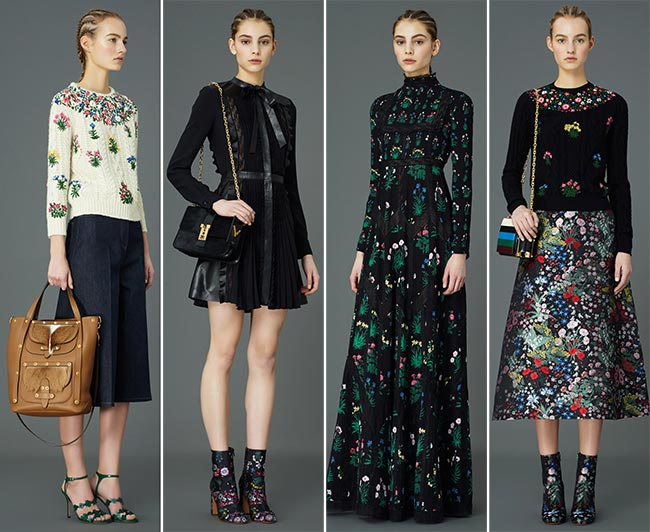 Valentino Pre-Fall 2015 Collection