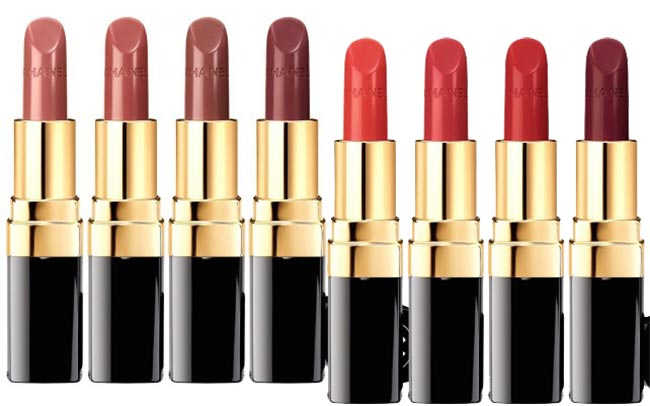 Chanel Rouge Coco Lipstick Spring 2015