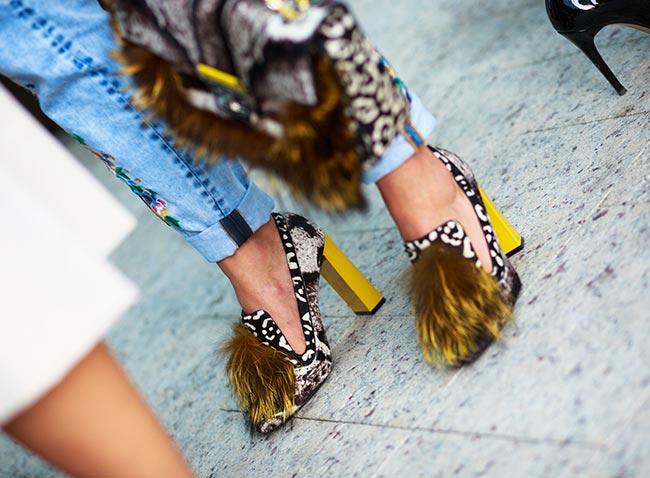 Do Fashion Trends Still Exist?
