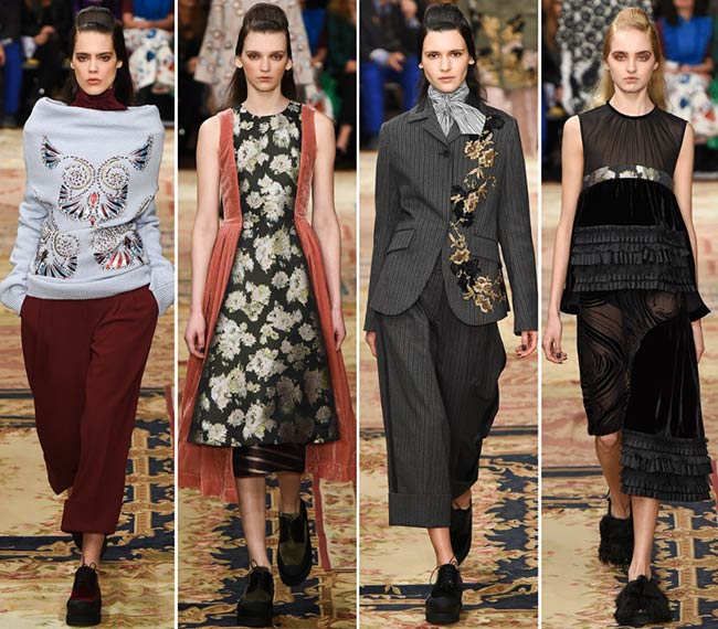 Antonio Marras Fall/Winter 2015-2016 Collection - Milan Fashion Week