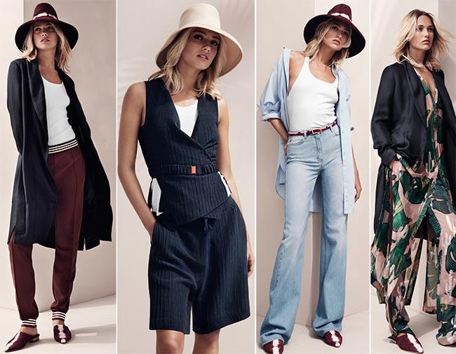 H&M Studio Spring 2015 Collection