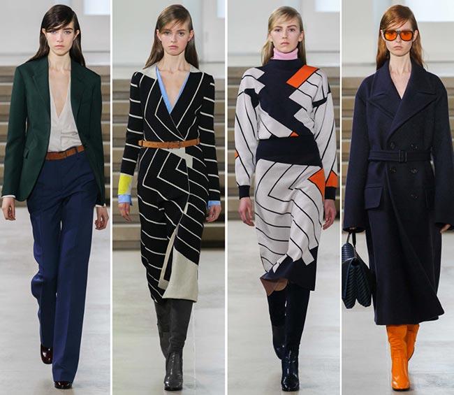 Jil Sander Fall/Winter 2015-2016 Collection - Milan Fashion Week
