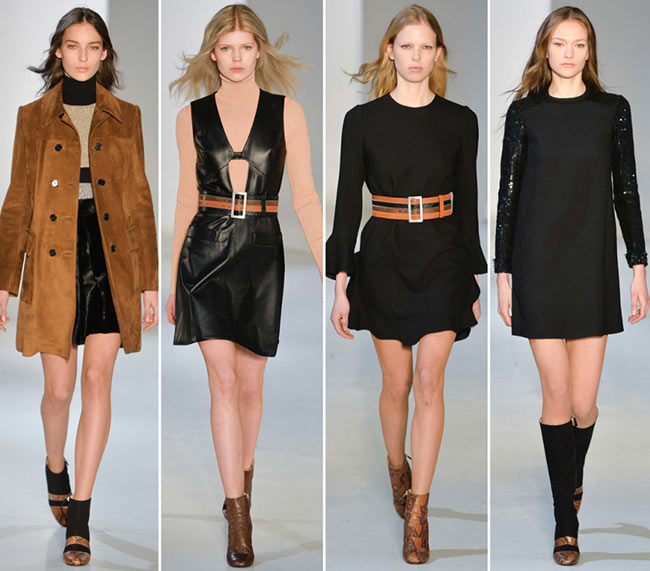 Jill Stuart Fall/Winter 2015-2016 Collection