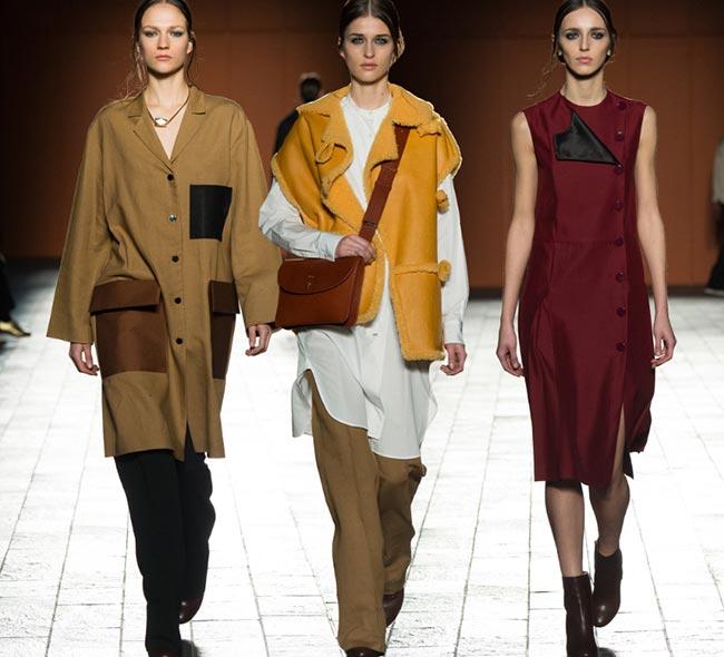 Paul Smith Fall/Winter 2015-2016 Collection - London Fashion Week