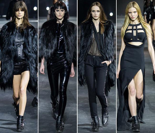 Philipp Plein Fall/Winter 2015-2016 Collection - Milan Fashion Week