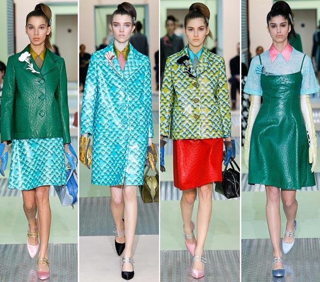 393fb341f49f Prada Fall/Winter 2015-2016 Collection – Milan Fashion Week ...