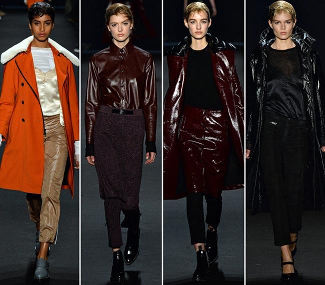 Rag & Bone Fall/Winter 2015-2016 Collection - New York Fashion Week