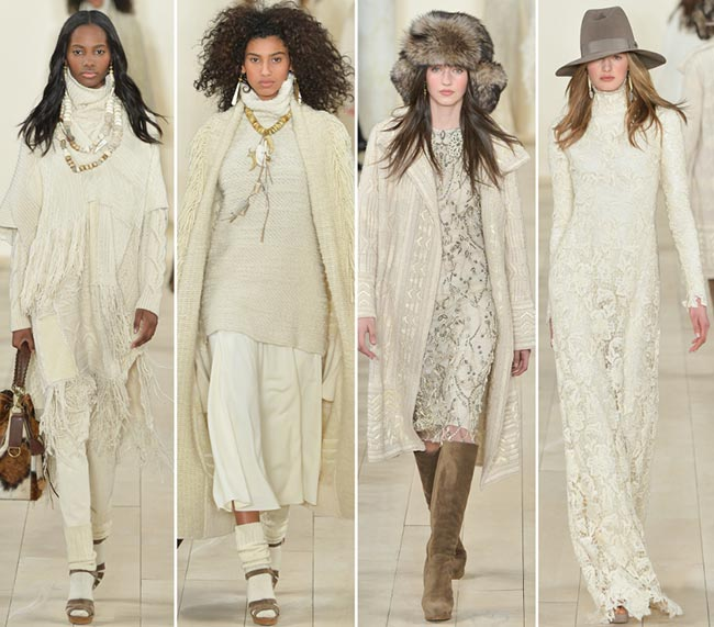 324ef65897fbc Ralph Lauren Fall Winter 2015-2016 Collection