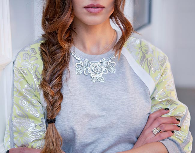 Romantic Hairstyle Tutorials for Valentine's Day