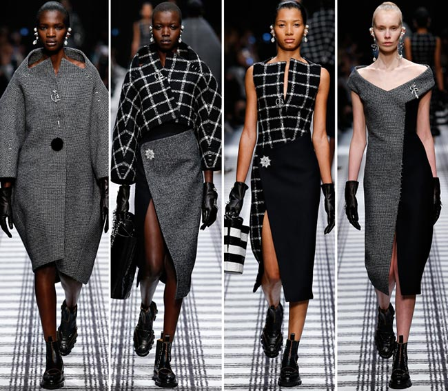 Balenciaga Fall/Winter 2015-2016 Collection - Paris Fashion Week