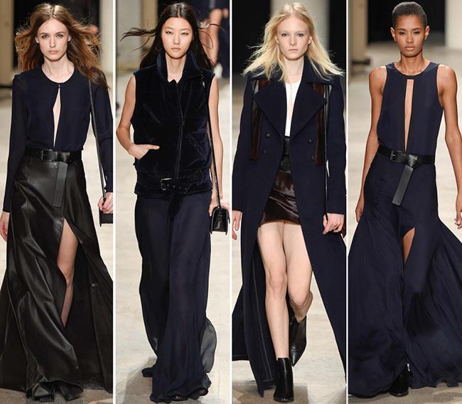 Barbara Bui Fall/Winter 2015-2016 Collection - Paris Fashion Week
