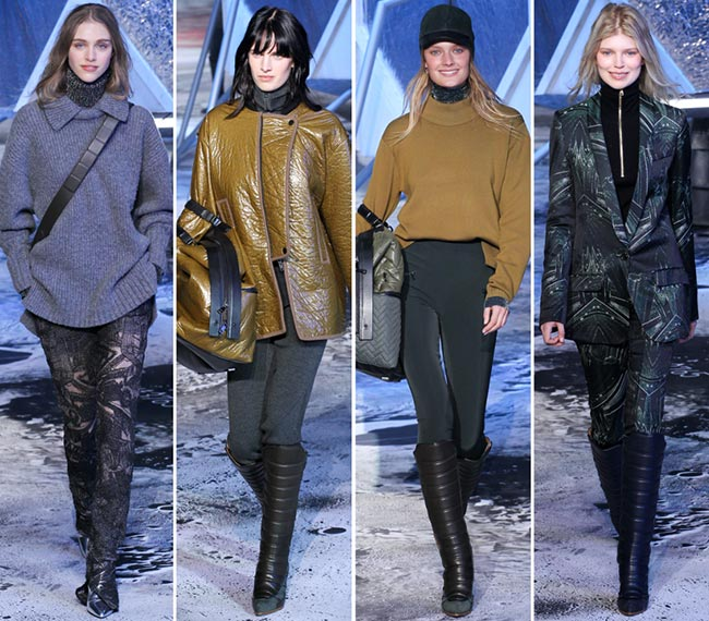 H&M Studio Fall/Winter 2015-2016 Collection